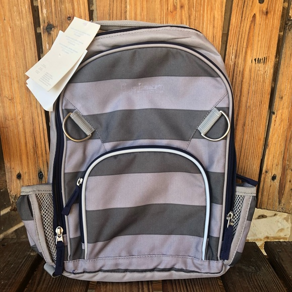 Pottery Barn Kids Bags   Small Fairfax Backpack   Poshmark 28dec0a512